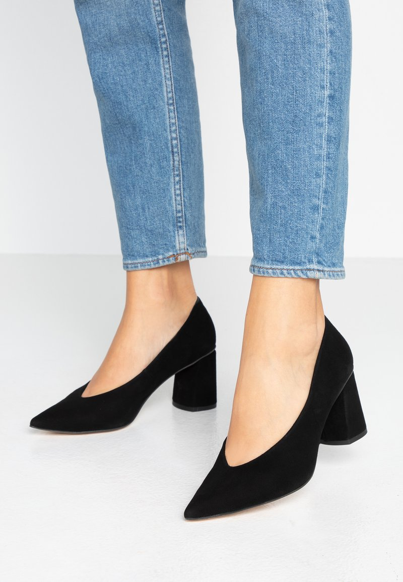 Zign - Classic heels - black
