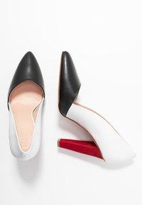 Zign - High heels - white - 3
