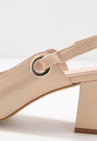 Zign - Classic heels - beige - 2