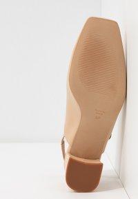 Zign - Classic heels - beige - 6