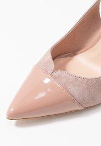 Zign - High heels - nude - 2