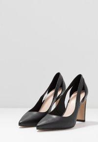 Zign - High Heel Pumps - black - 4