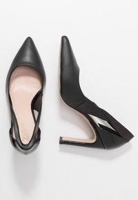 Zign - High Heel Pumps - black - 3