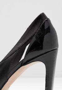Zign - High Heel Pumps - black - 2