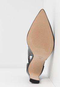 Zign - High Heel Pumps - black - 6
