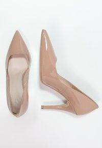 Zign - Høye hæler - nude - 2