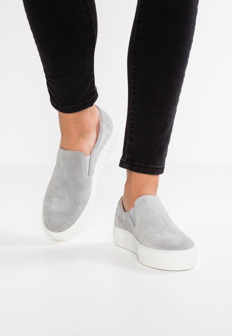 Zign - Slip-ins - grey