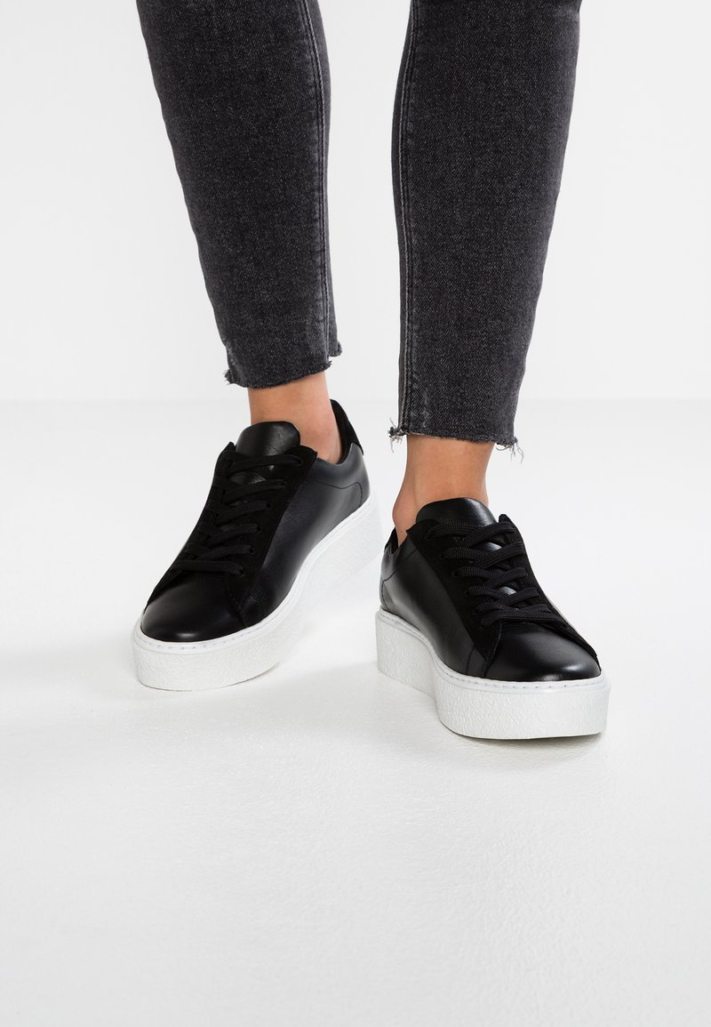 Zign - Sneaker low - black