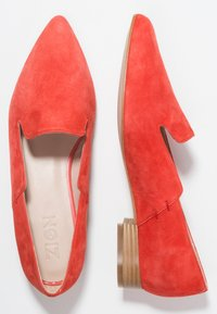 Zign - Slipper - red - 3