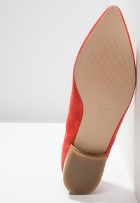 Zign - Slipper - red - 6