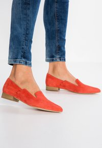 Zign - Slipper - red - 0
