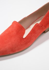 Zign - Slipper - red