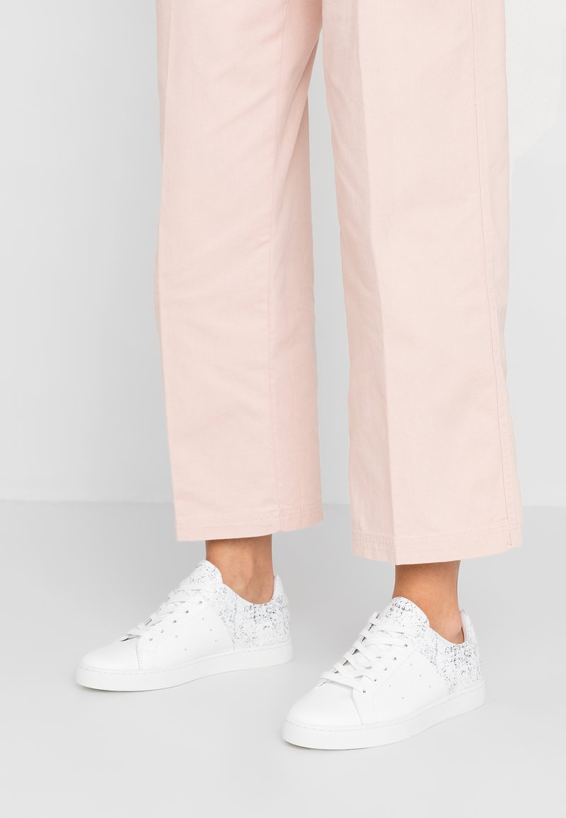 Zign - Trainers - white