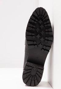 Zign - Slippers - black - 6