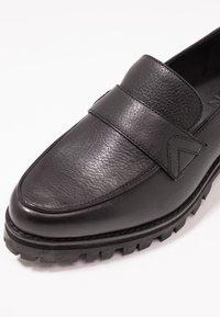 Zign - Slippers - black - 2