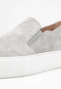 Zign - Nazouvací boty - grey - 2
