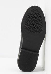 Zign - Nazouvací boty - black - 6