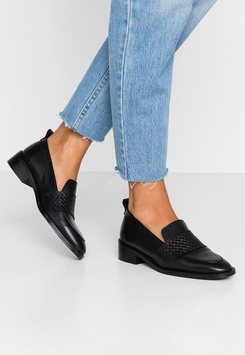 Zign - Loafers - black
