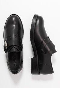 Zign - Slippers - black - 3