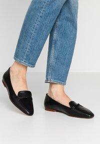 Zign - Slippers - black - 0