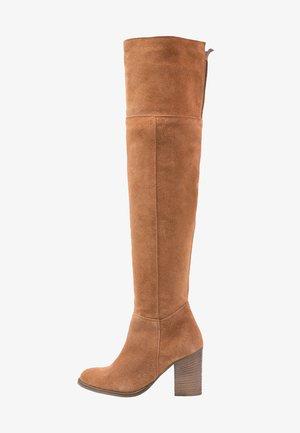 Stivali sopra il ginocchio - hazel