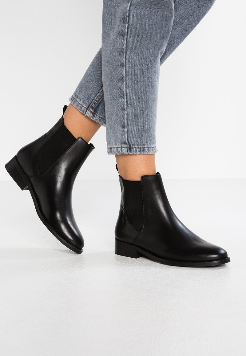Bottines Black Bottines Black Zign Zign Black Zign Bottines ZPkuXOi