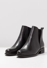 Zign - Ankle Boot - black - 4