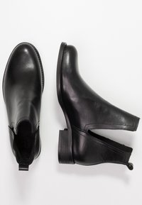 Zign - Ankle Boot - black - 3