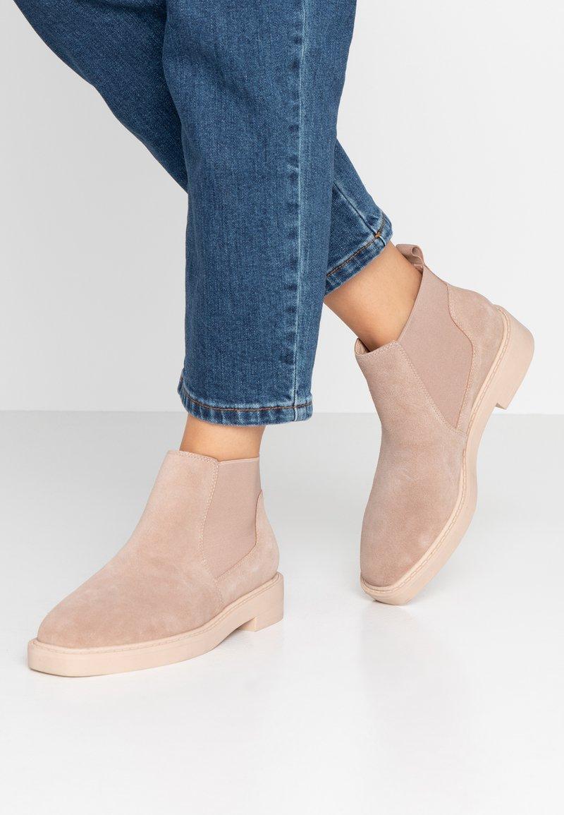 Zign - Ankle Boot - beige