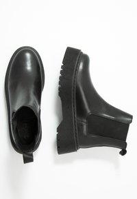 Zign - Korte laarzen - black - 3