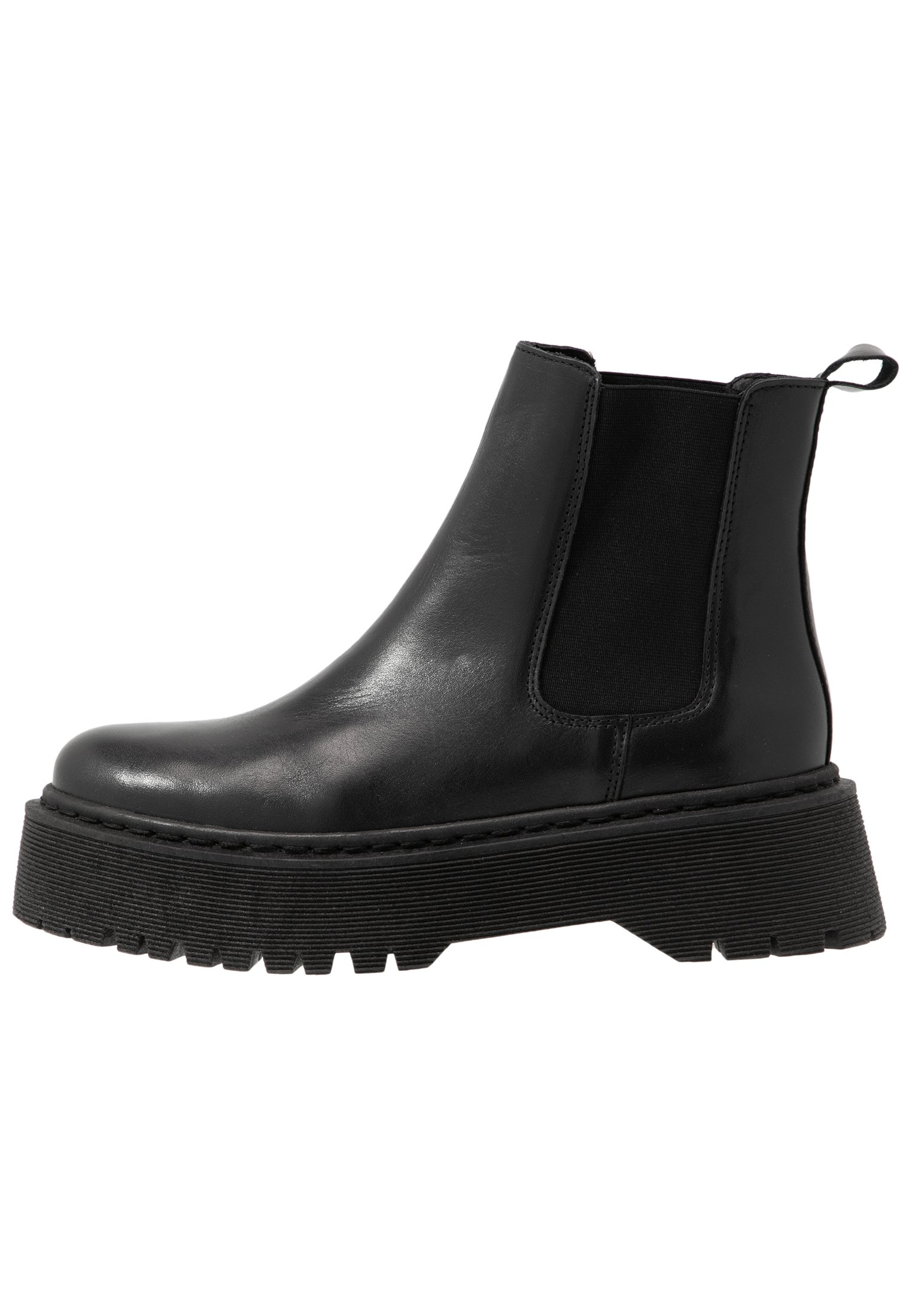 Zign Ankelboots - Black