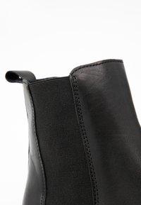 Zign - Korte laarzen - black - 2