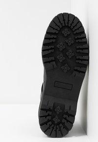 Zign - Korte laarzen - black - 6