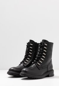 Zign - Classic ankle boots - black - 4