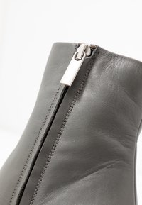 Zign - Classic ankle boots - grey - 2