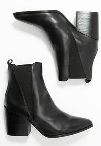Zign - Ankelboots - black - 3