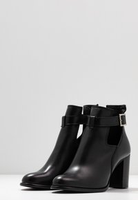 Zign - Ankelboots - black - 4