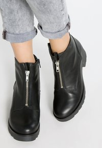Zign - Ankle boot - black - 0