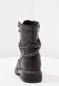 Zign - Cowboystøvletter - black - 4