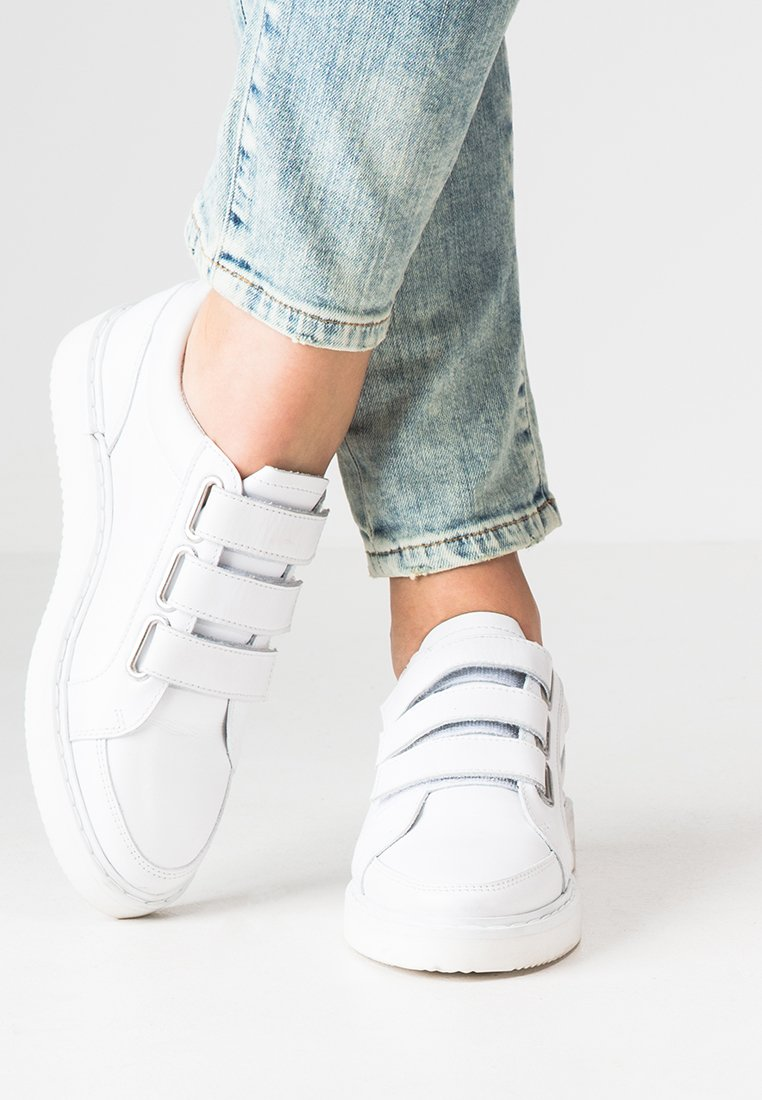 Zign - Sneakers - white