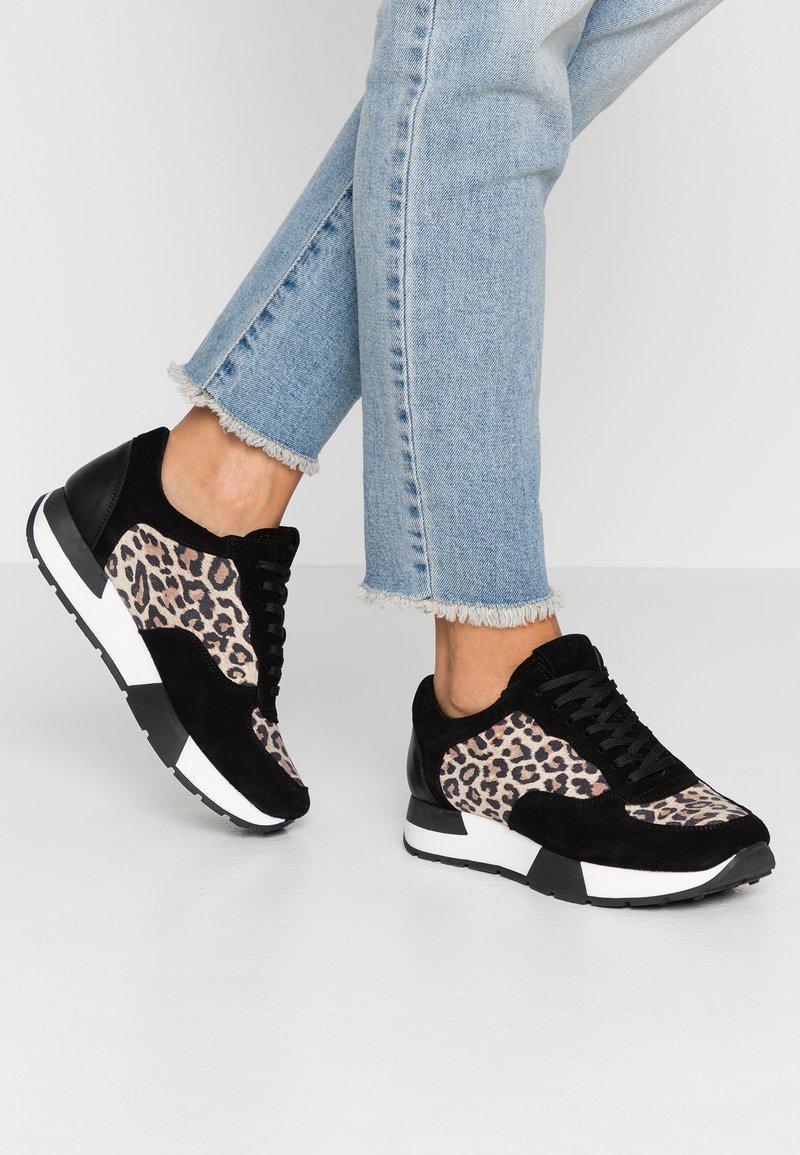 Zign - Sneaker low - beige