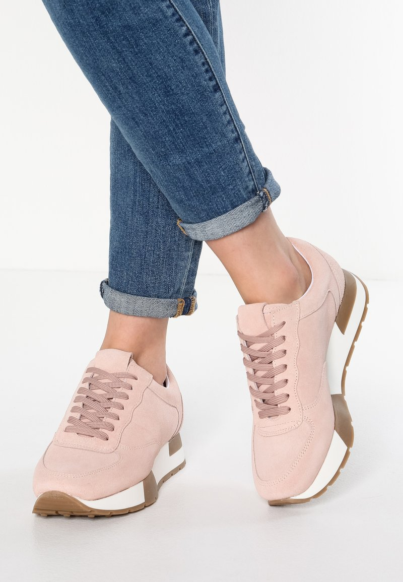 Zign - Sneaker low - rose