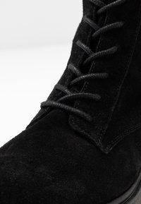 Zign - Winter boots - black - 2