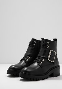 Zign - Winter boots - black - 4