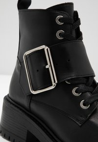 Zign - Winter boots - black - 2
