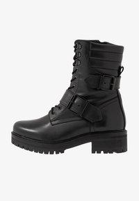 Zign - Winter boots - black - 1