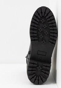 Zign - Winter boots - black - 6