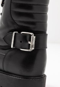 Zign - Botas para la nieve - black - 2