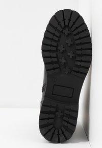 Zign - Botas para la nieve - black - 6