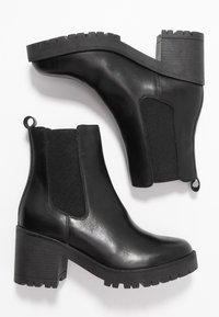 Zign - Winter boots - black - 3